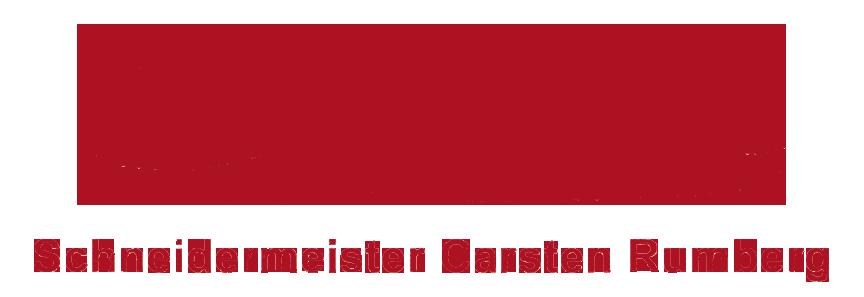 Schneidermeister Carsten Rumberg